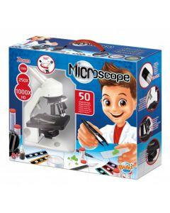 Microscópio 50 Experiências