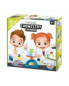 Mini Ciência - Química
