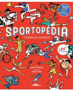 Sportopédia: o mundo do desporto