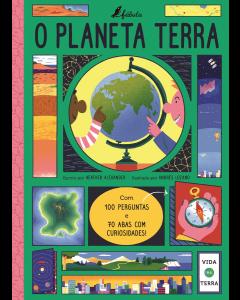 Vida na Terra: O planeta Terra