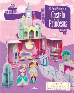 O meu primeiro castelo de princesas