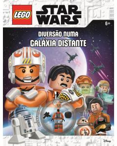 Lego Star Wars: Diversão numa Galáxia