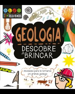Geologia: Descobre a Brincar