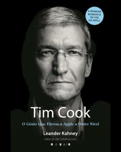 Tim Cook: O génio que elevou a Apple a outro nível