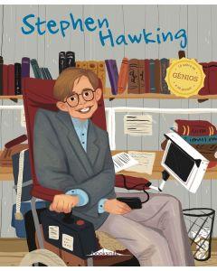 Génios 11 Stephen Hawking