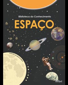 Biblioteca do Conhecimento 4: Espaço