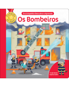 Descubro e Aprendo 4: Bombeiros