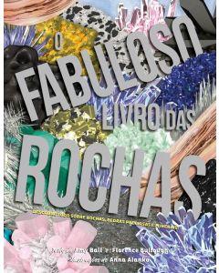 O fabuloso livro das rochas