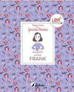 Pequenos Livros 3: Anne Frank