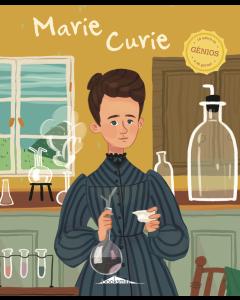 Génios 9 Marie Curie