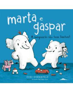 Marta e Gaspar: A imaginação