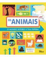 Mundo Inteiro à Tua Espera 1: Animais