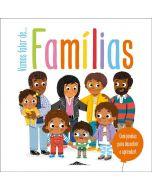 Vamos Falar de: Famílias
